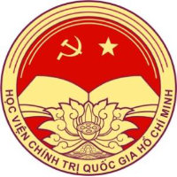 Logo Ho Chi Minh National Academy of Politics, Institute of Scientific Socialism