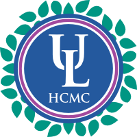 Logo Ho Chi Minh City – University of Laws
