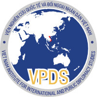 Logo Vietnam Institute for International and Public Diplomacy Studies/People's Aid Coordinating Committee