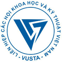 Logo Vietnam Union of Science and Technology Associations