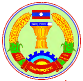 Logo Office of the National Assembly of Laos